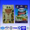 hot sale laminated retortable food packing bag