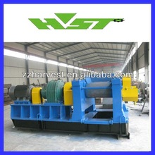 Environmental Protection Waste Tire Recycling