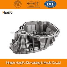 OEM aluminum diecast