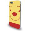 cute bear design DIY mobile phone case for iphone 5