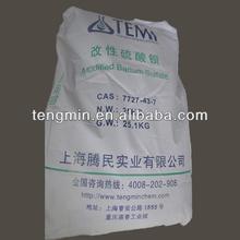 Is baso4 soluble in water