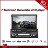 car dvd player with gps for hyundai accent,peugeot car dvd player V-7160D