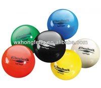 soft pvc sand filled hand weight ball