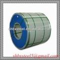 Fabricante profesional de metal de zinc/de acero galvanizado