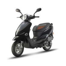 Lintex model JET eec scooter 125cc
