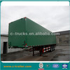 widely used high quality Small box trailers for sale
