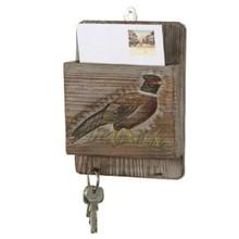 Slip Box Pheasant Wood