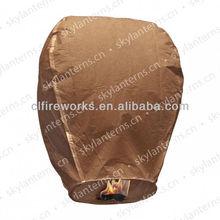 china cheap chocolate oriental lantern