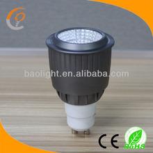made in p.r.c NXP driver dimmable gu10 spotlight 7w samsung bombilla led cri>80 220v 110v