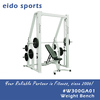 guangzhou personal trainer commercial weight bench wholesale