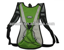 polyester high-visibility hydration pack