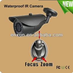 0169+HD8050 Panasonic 1/3'' HD 1000TVL security camera Defog function, OSD, no need IR cut