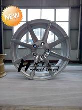 18 inch ADV.1 one piece forged car wheel