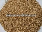 Polishing abrasive material Walnut Shell Granule