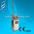 Qualidade de hight rosácea& ancne 1550nm fracionária erbium glass laser profissional dispositivo médico