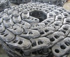 cheap used excavators chains