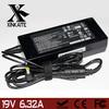 Original Genuine Power Adapter Laptop Charger 19V 6.32A for Asus G73J G73JH G51VX B1 X1 N46120W ADP-120ZB BB