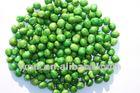 HACCP garlic fried green peas