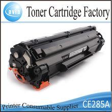 compatible toner cartridge hp ce 285 a toner cartridge