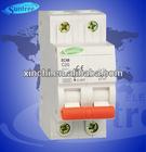 (DZ47-63) AC C48 Miniature circuit breaker, Economic utility