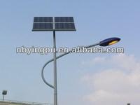 2014 best design solar street light kit,ISO/CE/SONCAP certificate