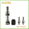 newest electronic cigarette easy rebuildable mini protank 2 atomizer protank 2 cartomizer protank 2 tube