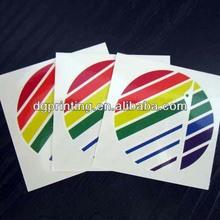 circle sticker/tattoo sleeves