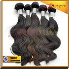 Virgin Indian remy spiral curl hair 100% original Indian hair extension