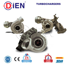 702021 Turbocharger for Lancia Kappa gasoline 2 , TB2810