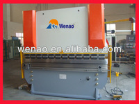 hydraulic adira stainless press brakes WC63Y-63T/2500