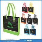 PP non woven eco shopping bag