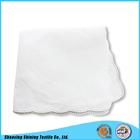 ladies white cotton handkerchiefs wholesale