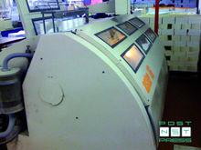 Book sewing machine Aster 160, year 2001, price 45.000 EUR