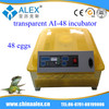best price used cars for sale in germany AI-48 chicken egg incubator egg incubator