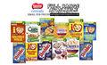 Nestle cereales de gama completa