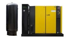 Nitrogen Assist Gas Generator