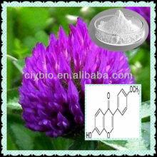 CAS:485-72-3 Trifolium Pratense L Formononetin 98%