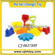 HOT funny kids plastic beach tool toy mini sand beach toy