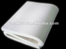 High quality natural latex foam matress