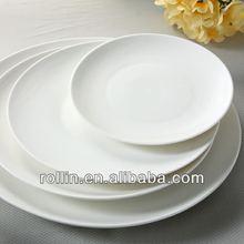 2014 new design lines tray, white tray, wedding tray