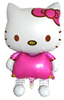 Airwalker Balloon Hello Kitty