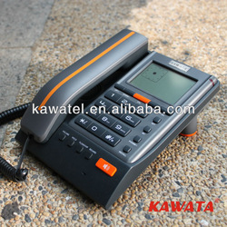 Business Telephone new design desk phone