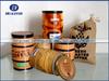 factory direct manufacture luxury high quality hemp drawstring bag