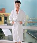 china cheap 100 cotton white hotel nightgowns man bathrobe