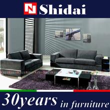 Coreano estilo sofa, De madeira sofá cama cum, Sofá de madeira quadro G125