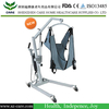 New design electric mobile hoist electric patient lift