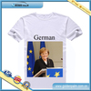 shirt t-shirt election rush cheap manila 130gsm/political gifts