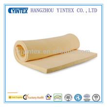 Soft best memory foam mattress topper single