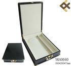 Luxury biggest wooden jewelry set display box