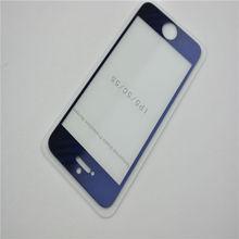 privacy/anti glare/mirror/matte/plain LCD mobile screen protectors/guard/cover/film for iphone5